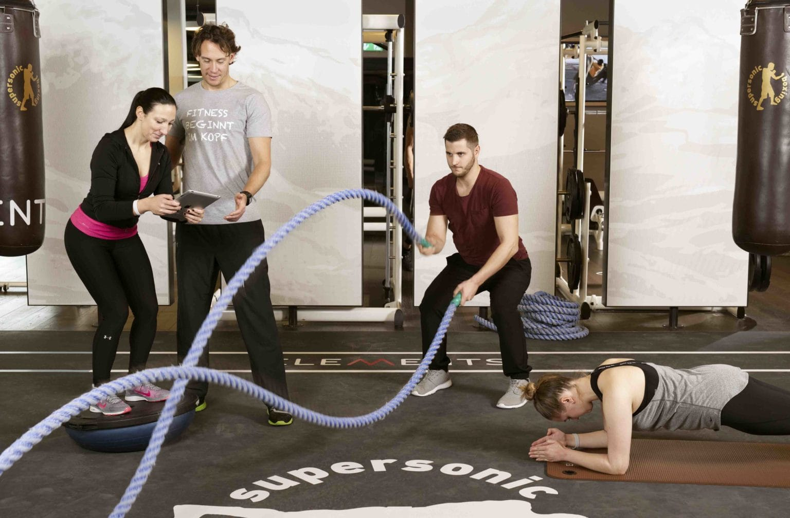 ELEMENTS Fitness und Wellness_mei-do_Ropes