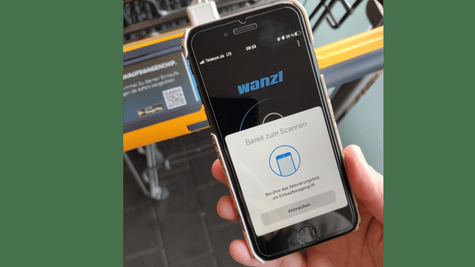 kiecom_Promotion_Wanzl Tap_Shop_3