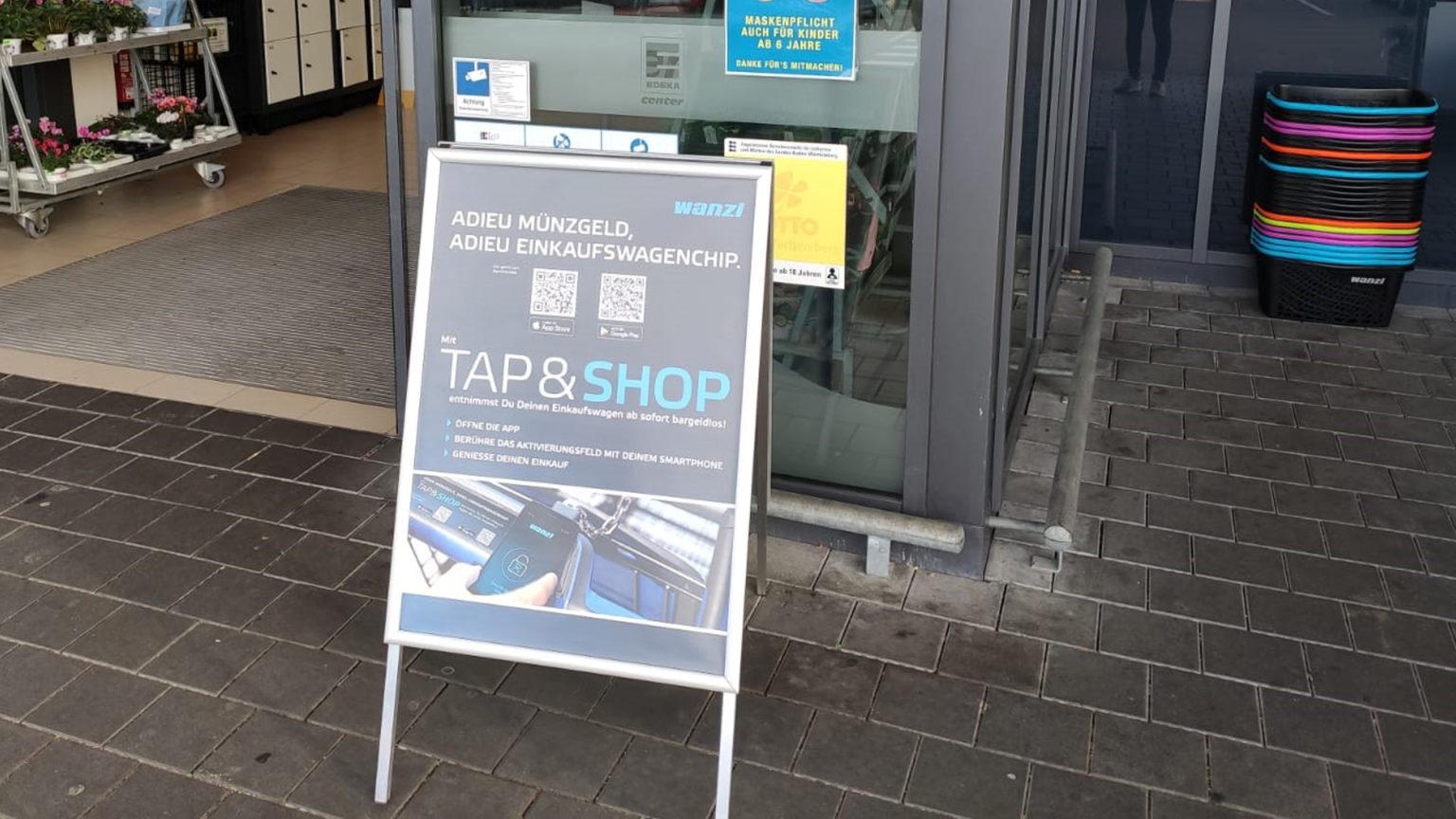 kiecom_Promotion_Wanzl Tap_Shop_4